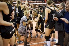 RC CANNES completes great comeback to book final four ticket