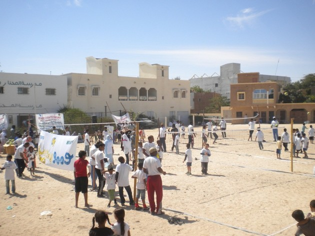 CAVB-coaches-course-comes-to-end-in-Mauritania