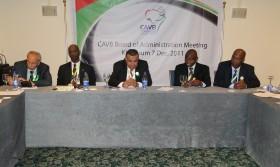 CAVB set for landmark meetings