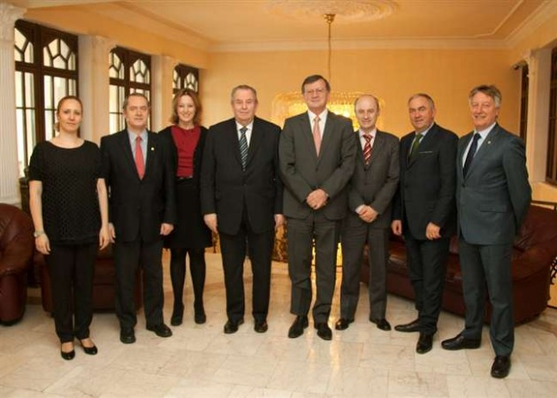 CEV Executive Committee defines development plans for Europe