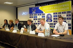Local authorities fully support PGE Skra ahead of final four