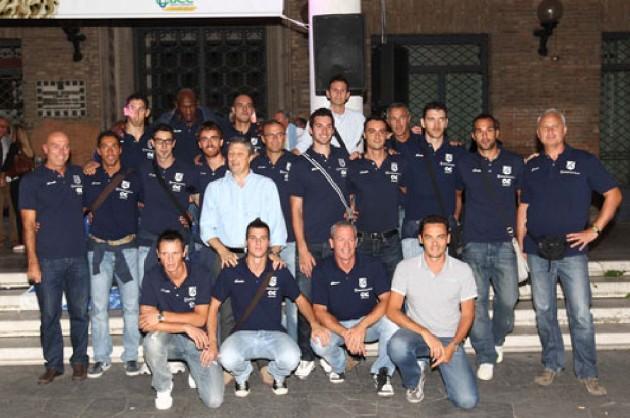 CMC-Ravenna-team