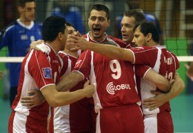 CSKA SOFIA ready to challenge the leader of Pool A
