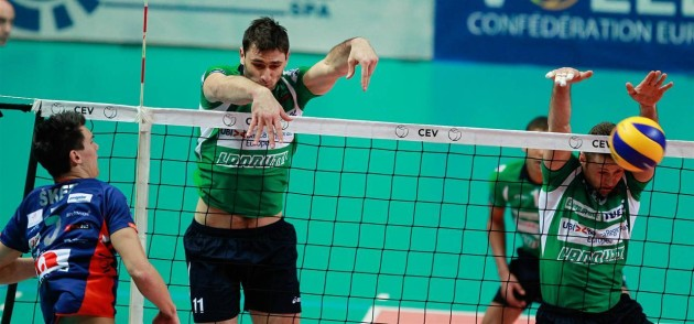 CUNEO-ACH-Volley-LJUBLJANA