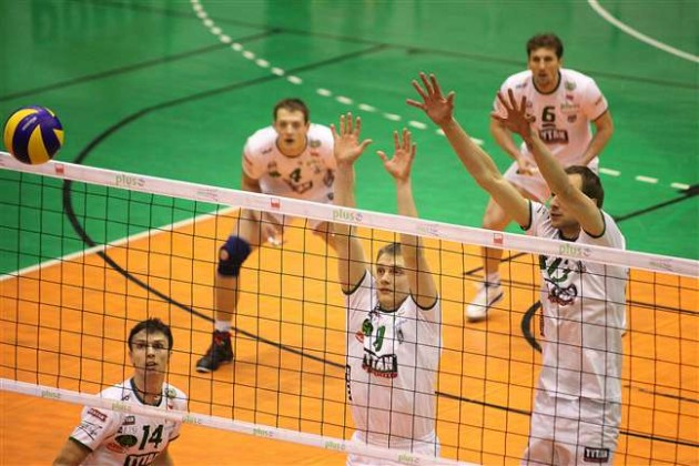 CZESTOCHOWA to lie down foundations for a possible all Polish final