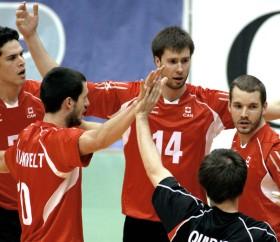 Canada-team