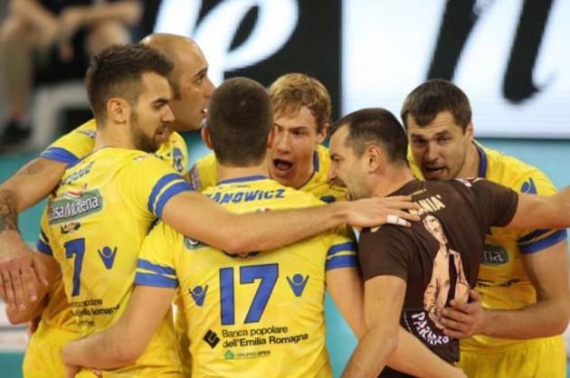 Casa-Modena-team