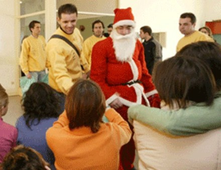 Christmas-charity-action