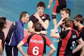 Claudio Gewehr steps down from his position, new head coach wanted in Belgium