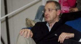 Coach Gulinelli sacked