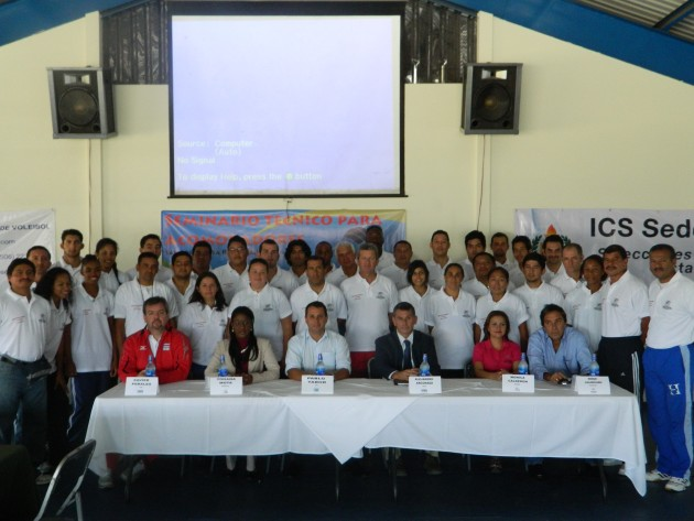 Costa-Rica-hosts-Technical-Seminar-for-setters
