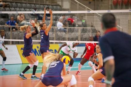 Croatia vs. Kenya