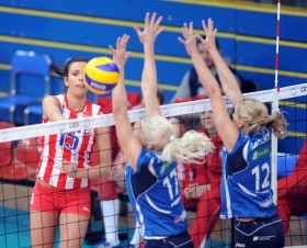 Crvena Zvezda loses sixth consecutive game