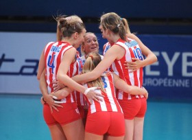 Crvena Zvezda takes another lesson from Champions League adventure