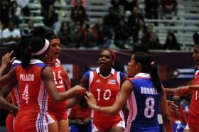 Cuba-team