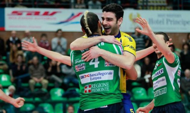 Cuneo-team