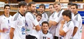 Czech national champions