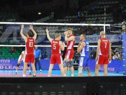 Russia against Iran