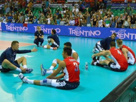 Italy vs USA