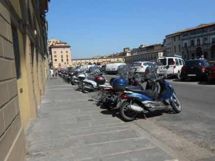 WoV in Florence