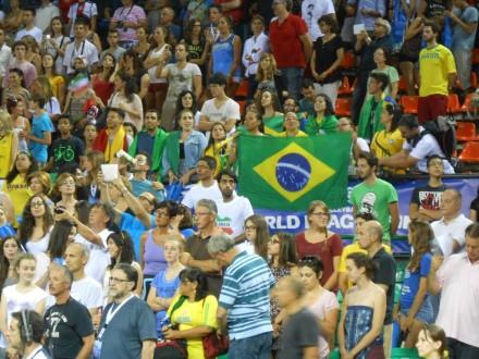 Brazil - Iran