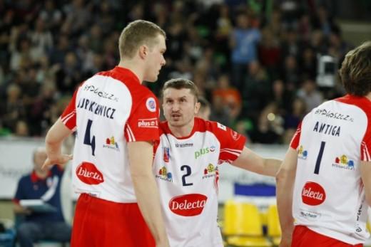 Delecta-Bydgoszcz-team