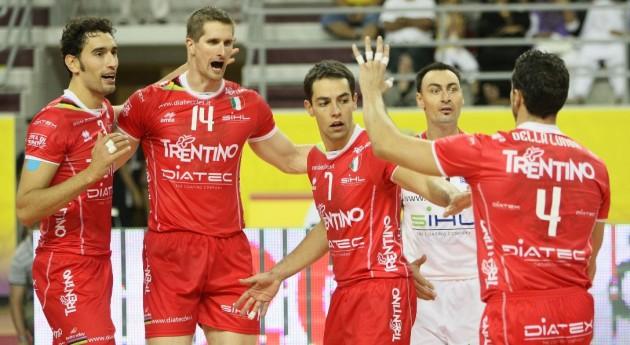 Diatec-Trentino-team