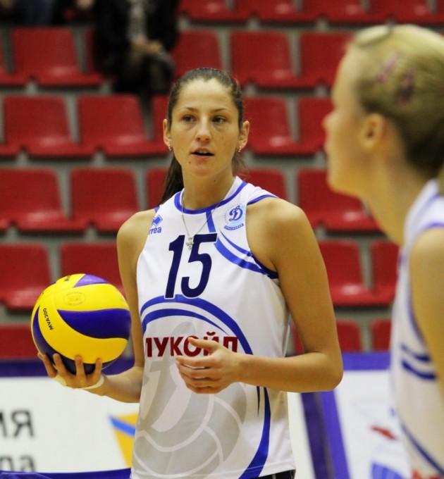 Dinamo-Krasnodar