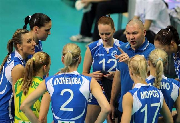Dinamo only one step away from final four