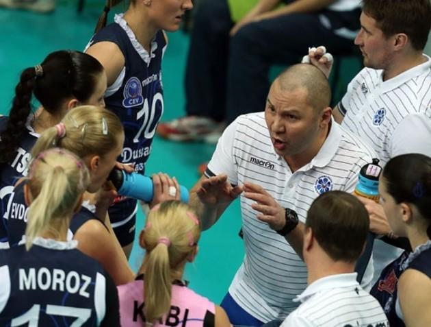 Dinamo-team