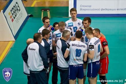 Dinamo Moscow Men