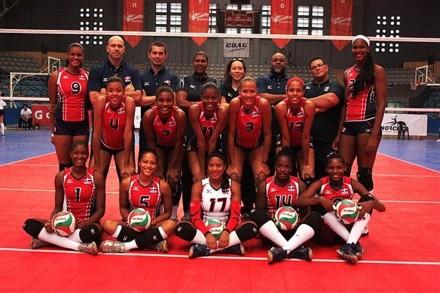 Dominican Republic U20
