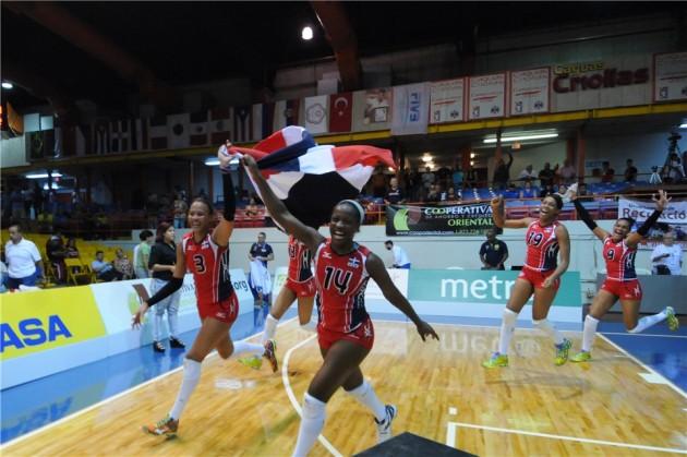 Dominican R. U20
