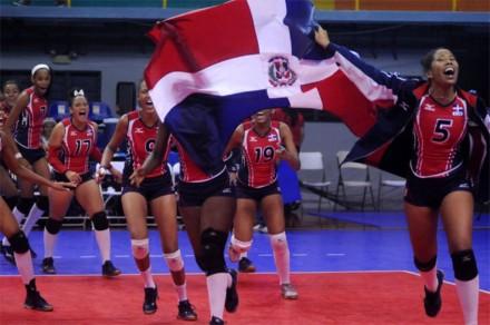 Dominican Republic U18