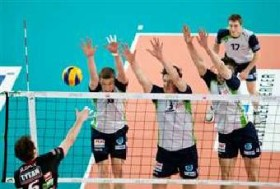 Downed by PGE Skra in Playoffs, Politechnika is still confident for Challenge Cup finals