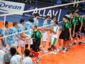 Drean Bolivar and PSM Volley