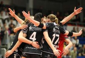 DRESDNER SC takes lots of positives from CL adventure