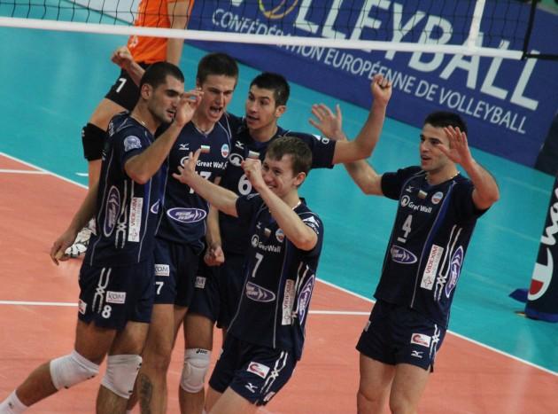 Dupnitsa-team