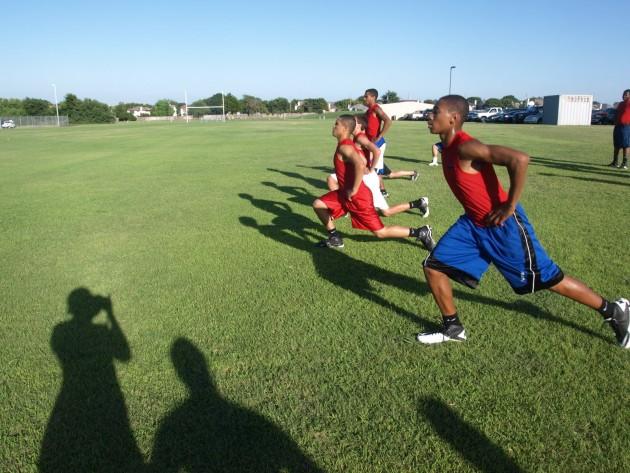Dynamic-Flexibility-Exercises
