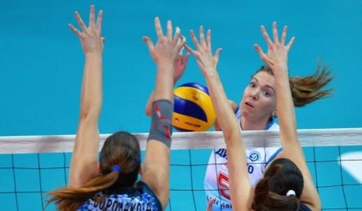Dynamo M. vs. Dynamo K.
