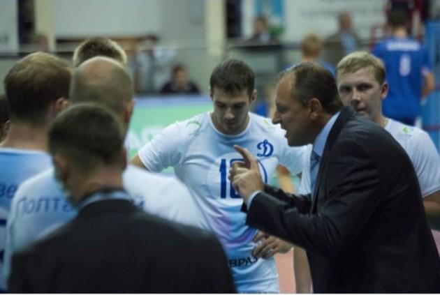 Dynamo-Moscow-team