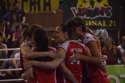 Olympiacos-Girls