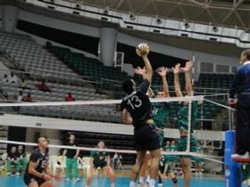 Egypt see of Algeria to keep slim Olympic hopes alive