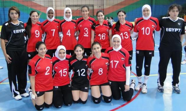 Egypt-U18