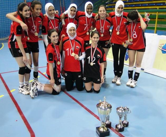 Egypt's-Girls