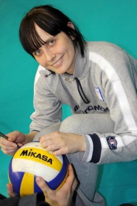 Elena Irisova