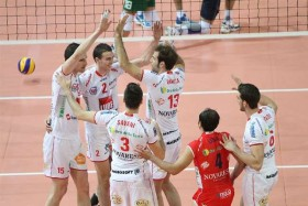 Everything is ready in Macerata for Italian derby