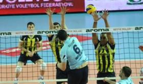 Match difficult for Fenerbahçe Grundig