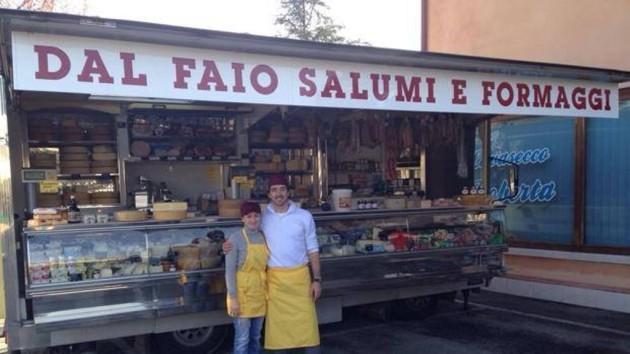 Alessandro and Elena