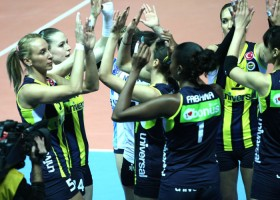 Fenerbahce Universal chases another victory via world-class match with Rabita